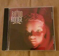 Baton Rouge shake your soul oop rare cd metal 80s mint
