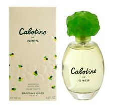 CABOTINE 100ml EDT Spray for Women By PARFUMS GRES