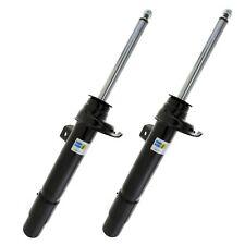 BMW F30 320i 328i 320i Set of 2 Front Suspension Strut Cartridge Bilstein For