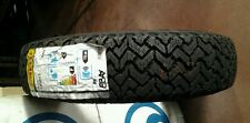 Pirelli  W.160 misura 145/80-13 (74Q) originali x panda 4x4 vecchio tipo