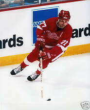 PAUL COFFEY DETROIT REDWINGS NHL 8X10 SPORT PHOTO #90
