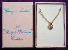 Ginny Necklace - 1950's Ginny Necklace Reproduction Lot of {3}
