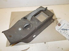 Mopar NOS Hood Lock Lower Half 61-63 Imperial