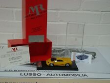 MR Model Lamborghini diablo limited edition 1:43