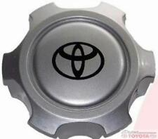 OEM TOYOTA WHEEL CENTER CAP WITH EMBLEM 42603-04030 TACOMA 4RUNNER 6 LUG