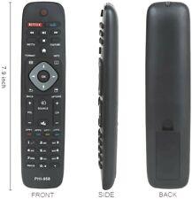 Universal Remote Control for Philips TV 43PFL4909/F7 43PFL4909 50PFL5901/F7