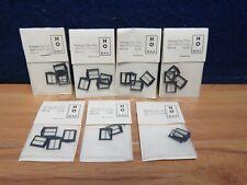 DURANGO HO-16 STANDARD WINDOWS SHORT 2 PANE X 7 PACKS 584976