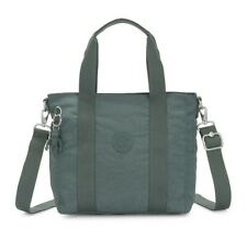 Ladies Tote Bag KIPLING Asseni Mini KI7149 Light Aloe 47V