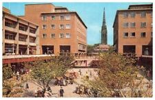 Coventry Unposted J Salmon Collectable English Postcards