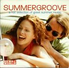SUMMERGROOVE - PROMO CD: CURTIS MAYFIELD, SUGABABES, CHIC, DEEE-LITE, B-52s ETC