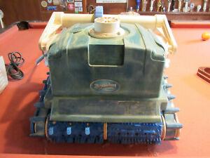 POOL CLEANER AQUABOT T-2