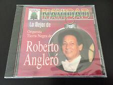 ROBERTO ANGLERO - LO MEJOR EN NAVIDAD - CD