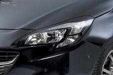 CSR Scheinwerferblenden für Opel Corsa E SB259