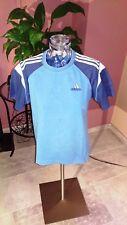 ☆*。adidas T-Shirt blau Gr. 152 ☆* 。