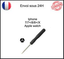 Tournevis Triwing Iphone 7 8 X Aimanté Y 0.6 Apple Watch Réparation Iphone