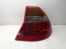 2001 02 03 04 Chrysler 300M Right Passenger Side Rear Tail Light OEM