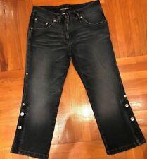 DOLCE GABBANA jeans donna capri. OFFERTISSIMA SCONTO 60%!!!