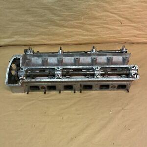Original Jaguar Early XK120 Studless Cylinder Head C2242 XK774 W1791-8 OEM