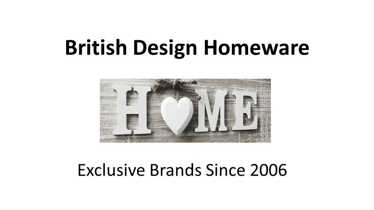 British Design Homeware