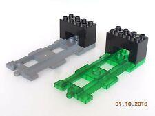 1 x Lego Duplo Prellbock,Endgleis für Intelli Eisenbahn