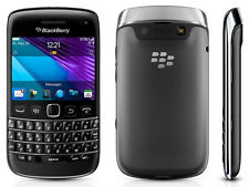 Original BlackBerry Bold 9790 8GB Black (Unlocked) Smartphone,5MP,QWERTY,GSM
