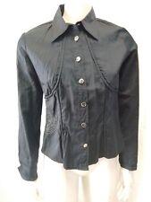 camicia + pantalone alla zuava primaverile donna Derhy taglia S