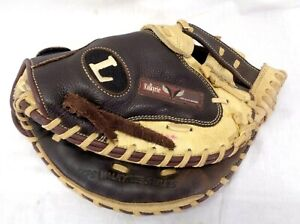 Louisville Valkyrie VK207 Fastpitch Softball Catchers Mitt Right Throw