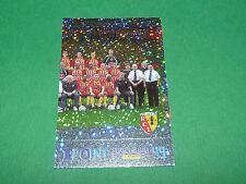 N°87 EQUIPE PART 2 RC LENS RCL BOLLAERT PANINI FOOT 99 FOOTBALL 1998-1999