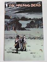 THE WALKING DEAD #147 (2015) IMAGE COMICS 1ST PRINT! ROBERT KIRKMAN! ADLARD ART