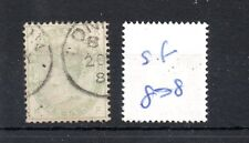 GB - QUEEN VICTORIA (808) - 4d. - SG192 - used - spacefiller