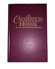 The Celebration Hymnal 1997 Hard Cover Great Condition Songs & Hymns for Worship