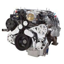 Serpentine System for LT4 Supercharged Generation V -Power Steering & Alternator