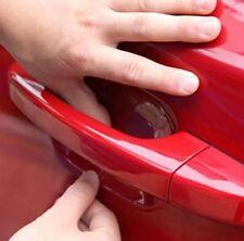 101936 4x Set Lack Schutz Folie für Auto Tür Griff universale Passform für AUDI