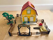 Playmobil - Country Pony/Horse Barn/Farm/Stable