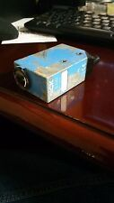 Sick KT5G-2P1111 Photoelectric Contrast Sensor 4-Pin USED