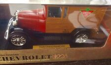 1928 Chevrolet Panel Van - Canadian Tire Die-Cast Truck