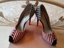 Stylish Fashionable High Heels Sexy Women's Shoes