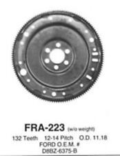 Auto Trans Flexplate Pioneer FRA-223