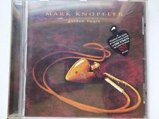 MARK KNOPFLER <>  Golden Heart HDCD  <> NM (CD)