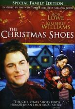 THE CHRISTMAS SHOES Rob Lowe & Kimberly Williams  (DVD, 2008) NEW