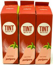 (3) Peripera Colorlift Tint Water Gel NIP #5 - Chilipress