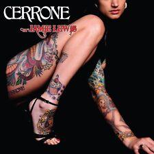 Cerrone by Jamie Lewis by Cerrone (CD, Jul-2012, Malligator)