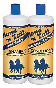 Mane 'n Tail The Original Shampoo & Conditioner