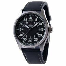 New listing ORIENT Sports Flight Sports Flight Watch Pilot Watch RN-AC0H03B Men's Brown F/S
