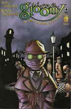 Little Gloomy #6 VF/NM; Slave Labor | save on shipping - details inside