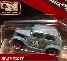 Disney Cars 3 River Scott Pixar Mattel
