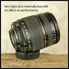 Nikon AF Digital Tamron 28 300mm Di Zoom Lens CHECK DESCRIPTION 4 COMPATIBILITY