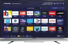 Grundig 43GFB6623  LED-TV  43 Zoll  Full HD  DVB-T2 DVB-C -S2  WLAN  &  Smart TV