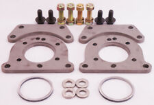 Rear Disc Brake Conversion for 65-73 Ford Mustang using 94-04 Cobra Brakes SMALL