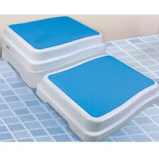 Stapelbare Einstieghilfe für die Badewanne oder Dusche
